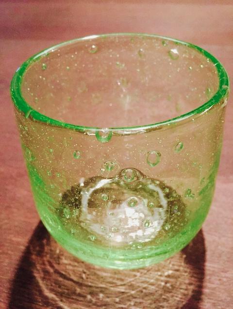 Het glas