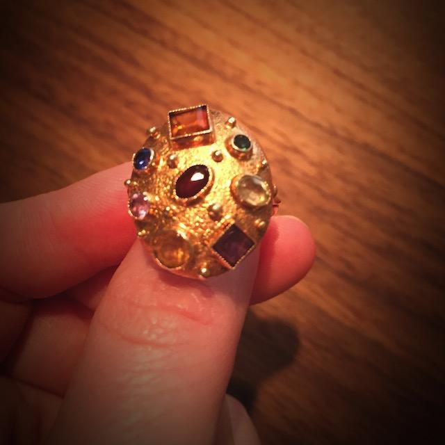 Een ring