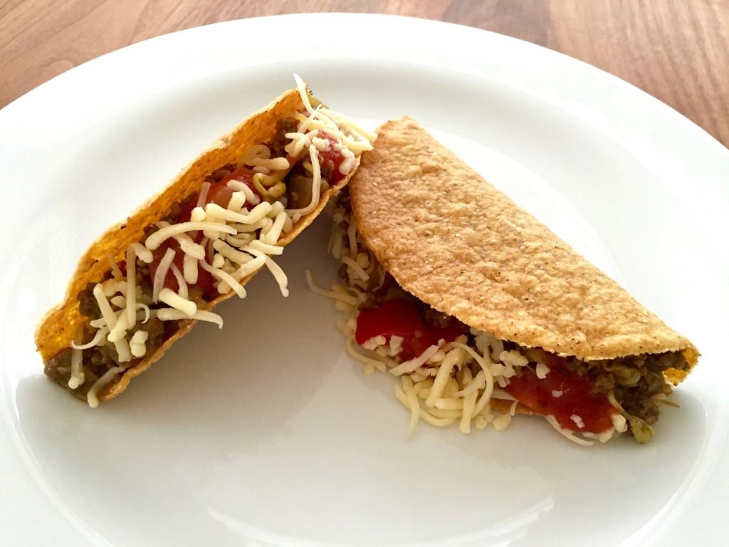 Taco's | Toutes La Vie