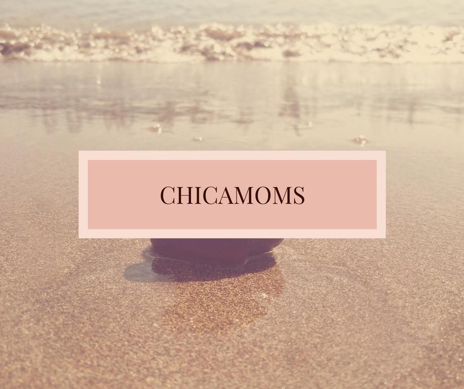 CHICAMOMS | Toutes La Vie