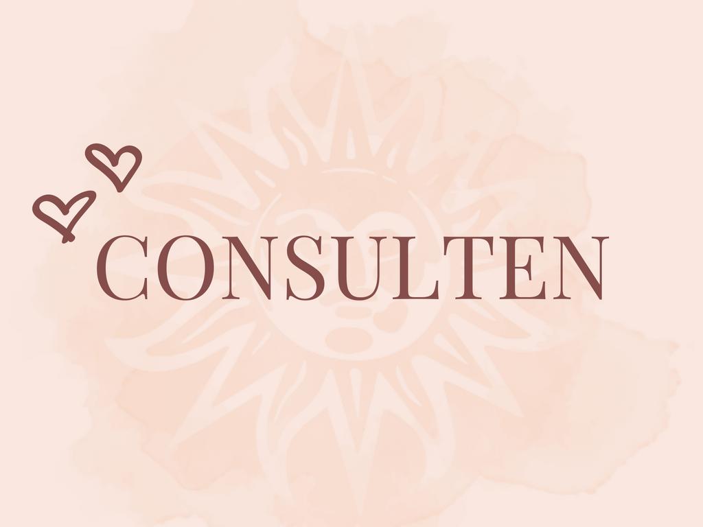 CONSULTEN | Toutes La Vie