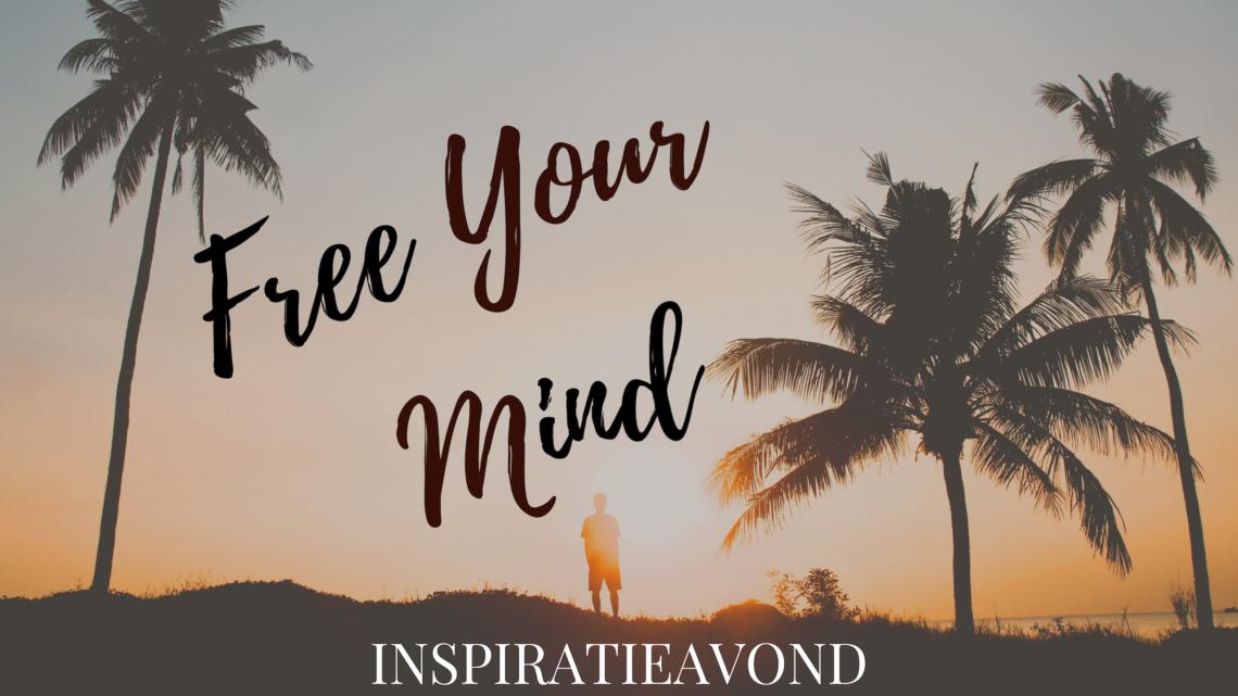 FREE YOUR MIND | Toutes La Vie