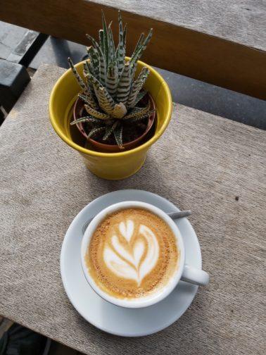 Coffee | Toutes La Vie