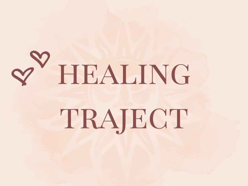 Healingtraject